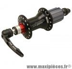 Moyeu route arrière a roulement pour shimano 11v. compatible 10v. 32t. marque Miche - Pièce Vélo