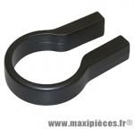 Collier pour fixation de panier en 31.8 - Accessoires Vélo Klickfix