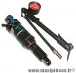Amortisseur VTT monarch rl réglable-blocable 190mm x 51mm détente externe, compression 2 positions - Rockshox