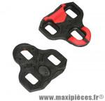 Cale pédale pour pédale vp r76 ref 26370-26371(paire) - Pédales Vélo VP Components
