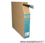 Câble de dérailleur inox 2.1m (vendu par boite de 100) - Matériel Vélo Shimano