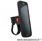 Support smartphone z console lite avec protection pour samsung galaxy s4-s5 étanche avec support rotatif - Zéfal