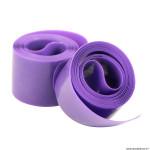Bande anti-crevaison violet zefal zliner 50mm pour VTT 26-27.5-29 pouces (vendu par 2)