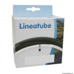 Chambre à air pour vae-e-bike 24-29 pouces largeur 1.75 à 2.25 linea valve presta tout alu