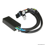Dispositif électronique hi-speed 2 pour vae-e-bike à moteur bosch activ et performance line marque Polini