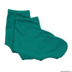 Couvre chaussure été en lycra marque Newton couleur vert taille unique