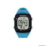 Cardio id.run hr couleur bleu 10 fonctions dont distance et vitesse gps prise de la fréquence au poignet marque Sigma