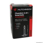 Chambre à air 600x25-42A valve presta 32mm 127g marque Hutchinson