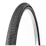 Pneu vélo city 20x1.75 marque Deli Tire couleur noir *prix spécial !