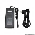 Chargeur batterie newton urban 26 -42v- Samsung-Sony pour vélo électrique, vae city