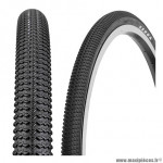 Pneu vélo BMX 20x1.1-8 marque Kenda kompact - poids 280g couleur noir (60 TPI)