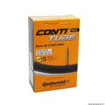 Chambre à air 700x25-28 valve presta 60mm marque Continental