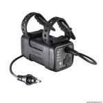 Batterie iion 6400ma-h pour buster 2000, powerled + evo marque Sigma
