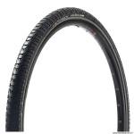 Pneu vélo VTT 27.5x1.75 marque Hutchinson Haussmann couleur noir (renfort 5mm flanc reflex)