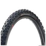 Pneu vélo VTT 20x1.75 marque Hutchinson rock couleur noir