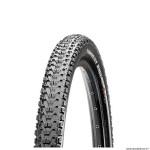 Pneu vélo VTT 27.5x2.20 marque Maxxis ardent race exo couleur noir (tubeless ready polyvalent dual)