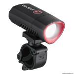 Eclairage vélo à batterie avant buster 300 lumen visibilité 70m marque Sigma
