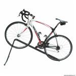 Présentoir 1 vélo en élévation