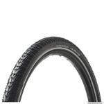 Pneu vélo VTT 27.5x1.75 marque Hutchinson Haussmann couleur noir