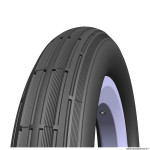 Pneu vélo gravel 12x1-2x2.1-4 marque Mitas jumbo couleur noir