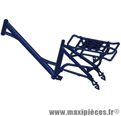 Cadre vélo bleu marque Starway - Matériel pour Vélo