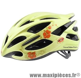 Casque vélo adulte triathlon jalabert s/m marque Oktos- Equipement cycle