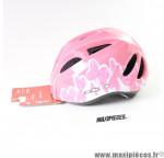 Casque vélo/VTT enfant ZK1 Gimmie XS/S 48-52cm rose *Déstockage !