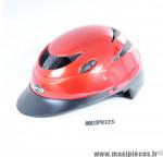 Casque vélo ville GPA Urban X taille L/57-61cm rouge *Prix discount !