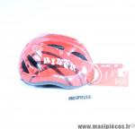 Casque vélo/VTT enfant XS/S 48-52cm ZK1 Gimmie Biker rouge *Déstockage !