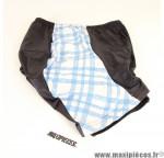 Short cuissard sans bretelle femme taille XL/5 bleu marine à rayures *Prix discount !