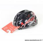 Casque vélo/VTT enfant XS/S 48-52cm ZK1 Gimmie Biker noir *Déstockage !