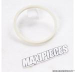 Entretoise Maillard blanche épaisseur 3,4mm diamètre externe 56mm *Déstockage !
