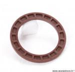 Prix discount ! Rondelle entretoise Sachs Aris plastique marron ép. 3,25 mm diam. 44,1 mm