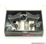 Déstockage ! Paire de manette/leviers Campagnolo Athena EP11-AT1CC Ultra-shift Ergopower 11 vitesses