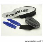 Déstockage ! Chambre à air Schwalbe pour vélo de route (ETRTO 18/28-622) Presta 40mm