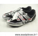 Déstockage ! Chaussure route Vittoria MSG gris/noir Taille 42 (paire)