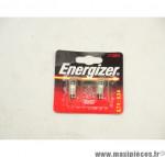 Déstockage ! Ampoule Energizer 3,7V - 0,3A - 7138D vendu par deux - Accessoires Vélo Pas Cher