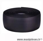 Prix spécial ! Ruban de guidon VELOX CLASSIC grip noir épaisseur 3mm