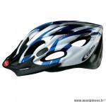 Déstockage ! Casque vélo route/VTT taille M/54-58cm GES SAPHIR bleu