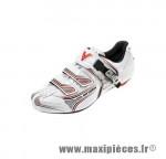 Déstockage ! Chaussure route Vittoria Brave Blanc taille 41 (paire)