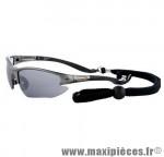 Déstockage ! Lunettes de vélo E296 avec lentilles polycarbonate UV 400 marque Goggle