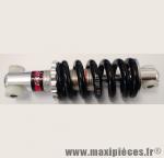 Déstockage ! Amortisseur réglable pour cadre VTT suspendu longueur 150mm (850 LBS/IN)