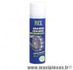 Prix discount ! Graisse pour chaines vélos biodégradable PUCK aérosol 75 ml