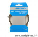 Câble de frein VTT Shimano SUS 2m05 diam. 1,6mm (à l'unité) *Prix spécial !