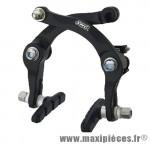 Déstockage ! Etriers de frein U-Brake BMX Freestyle noir Alhonga SNG