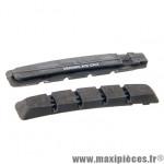 Déstockage ! Patins de frein Shimano XTR XT LX Deore DXR noir (x2)
