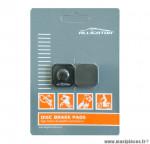 Plaquettes de frein semi-métallique Alligator Endurance - Disc 05 compatible FORMULA Evoluzione pour VTT *Déstockage !