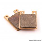 Déstockage ! Plaquettes de frein métallique Clarks VRX806 compatible HOPE 2 Piston pour VTT