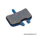Plaquettes de frein organique Marwi DBP-01 compatible HAYES / PROMAX pour VTT *Déstockage !