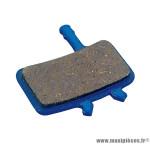 Déstockage ! Plaquettes de frein organique Marwi DBP-11 compatible AVID Juicy pour VTT